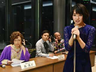 TOKIO城島茂に激似の島茂子、新人歌手として快挙?剛力彩芽に感激