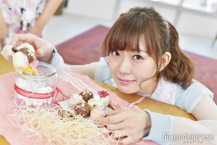 渡辺美優紀の手作りバレンタインが可愛い!モデルプレス編集部へお届け<みるきー オトナ行き Vol.28-1>(C)モデルプレス