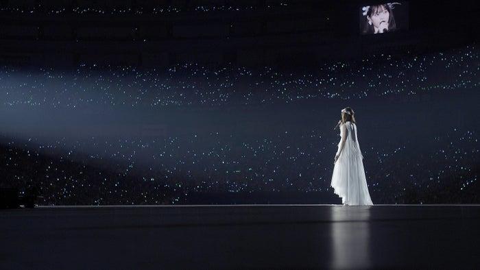 西野七瀬/『いつのまにか、ここにいる Documentary of 乃木坂46』(提供写真)