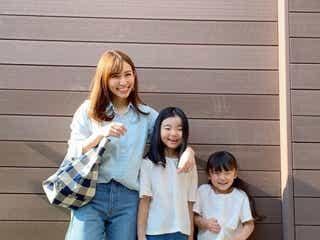 親子でおうち時間のファッションを楽しもう! ママ&子どものおしゃれコーデ5選♪