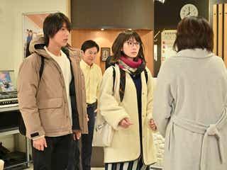 """也映子(波瑠)ファッションは""""あえてバランスを崩す""""着こなしがポイント 「G線上のあなたと私」担当スタイリストが明かしたこだわり<インタビュー>"""