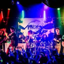 Ricky、ソロデビュー10周年記念アルバムを携えたツアー最終公演が大盛況