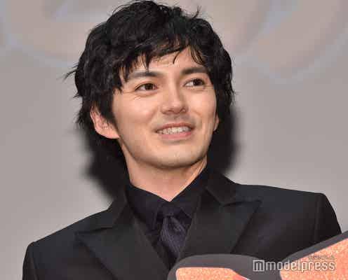林遣都、大島優子と結婚 15歳で俳優デビューの演技派 「おっさんずラブ」が大きく話題に<略歴>