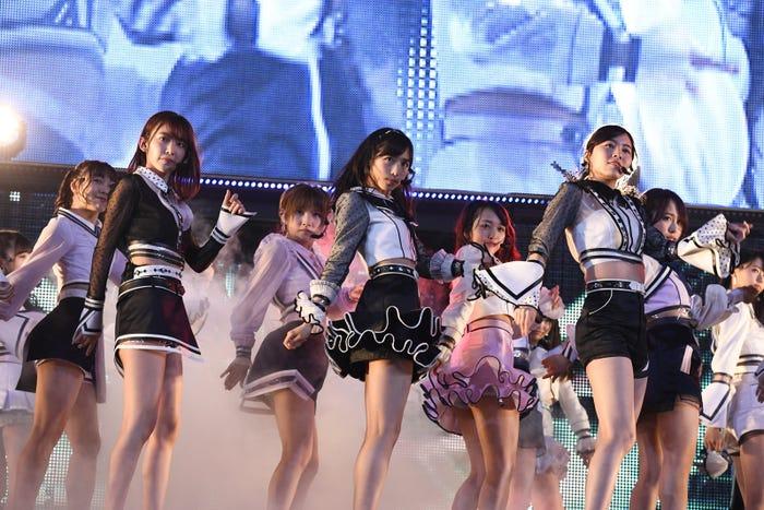 「AKB48単独コンサート~ジャーバージャって何?~」夜公演(C)AKS