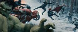 「アベンジャーズ」最新作、撮影ウラ初公開 世界的ヒットの要因は?
