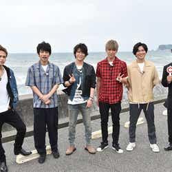 モデルプレス - KAT-TUN「タメ旅+」&小山慶一郎・加藤シゲアキ「NEWSな2人」がコラボ