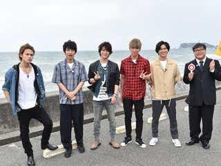 KAT-TUN「タメ旅+」&小山慶一郎・加藤シゲアキ「NEWSな2人」がコラボ