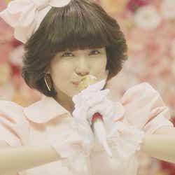 モデルプレス - NMB48渡辺美優紀、80年代風アイドルに変身 切ない恋を描く