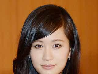 前田敦子、ラブシーンに「全然抵抗はない」女優魂を発揮