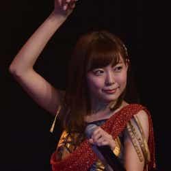 渡辺美優紀(C)モデルプレス