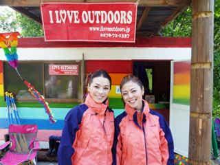渡辺めぐみと武田久美子が群馬・みなかみへ!人気レジャーや谷川岳の大自然を満喫する『いい旅・夢気分』