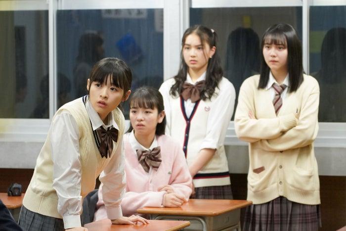 「3年A組 ―今から皆さんは、人質です―」第8話より(C)日本テレビ