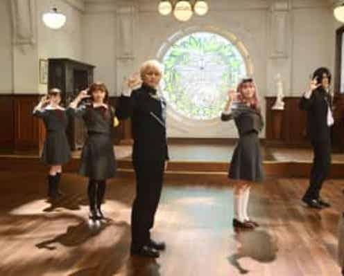 『かぐや様は告らせたい ファイナル』平野紫耀率いる生徒会のダンスメイキング映像解禁