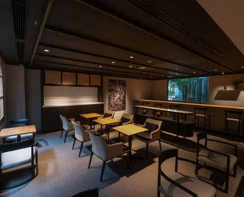 「ホテルリングス京都」錦市場すぐのシンプルモダンなブティックホテル