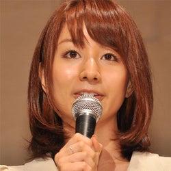 田中みな実アナ、青木裕子アナの結婚にコメント 西川史子も秘話を告白
