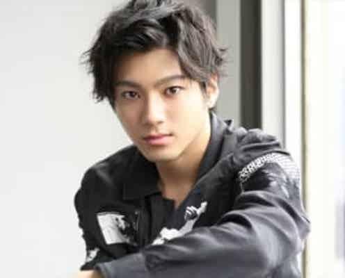 山田裕貴、『鬼滅の刃』煉獄さんオレンジヘアに「たまたま煉獄」