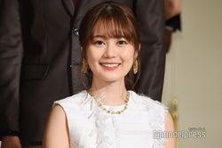 乃木坂46生田絵梨花、純白ドレス姿で生歌唱 2年間で「自分自身も変わった」