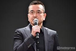 瀧本智行監督 (C)モデルプレス