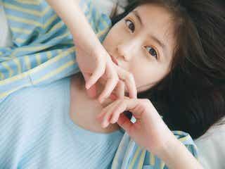 今田美桜、色白美肌が眩しい アザーカット公開<ラストショット>
