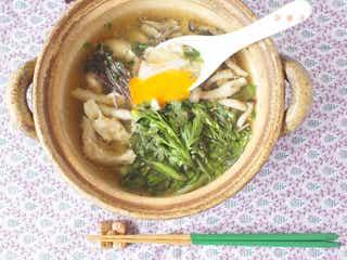 春先の冷えやダイエットに!味噌汁アレンジで作るヘルシー鍋