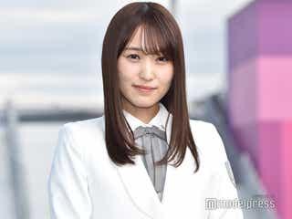 櫻坂46菅井友香、欅坂46デビュー5周年に思い「もう一度東京ドームに立つのが今の夢」