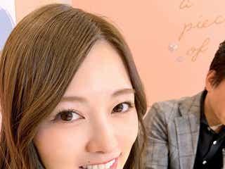 乃木坂46白石麻衣の可愛さに共演者悶絶 驚きの特技も披露