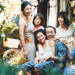 「万引き家族」で10年ぶり快挙 米アカデミー賞ノミネート発表「未来のミライ」も選出<主要部門一覧>