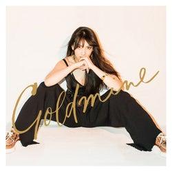 「Goldmine」(画像提供:ソニー・ミュージックレコーズ)