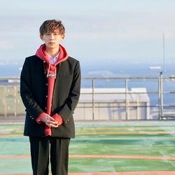 とらい「恋する◆週末ホームステイ 2021冬 Tokyo」(C)AbemaTV, Inc.