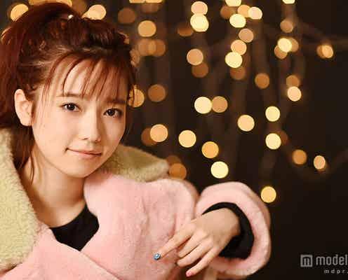 AKB48島崎遥香、人生で一番つらいのは「今」…塩対応?ポンコツ?ストイックな素顔に迫る モデルプレスインタビュー