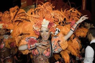 """リオのサンバカーニバルで輝く""""なでしこ""""工藤めぐみ、日本へ伝えたいこととは<モデルプレスインタビュー>"""