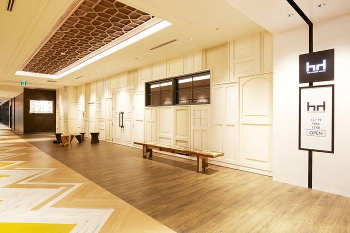 LDH kitchen THE TOKYO HANEDA/画像提供:日本空港ビルデング