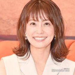 小林麻耶、結婚後初誕生日の記憶ど忘れ「夫に悪い…」