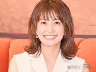 小林麻耶、1ヶ月ぶりのブログ更新にエール殺到 3月に夫と別居報道