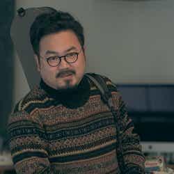 理生(休日課長)「TERRACE HOUSE OPENING NEW DOORS」43rd WEEK(C)フジテレビ/イースト・エンタテインメント