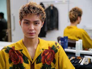 磯村勇斗「情熱大陸」出演 理想と現実のギャップに苦しむ「自分は俳優に向いていない」