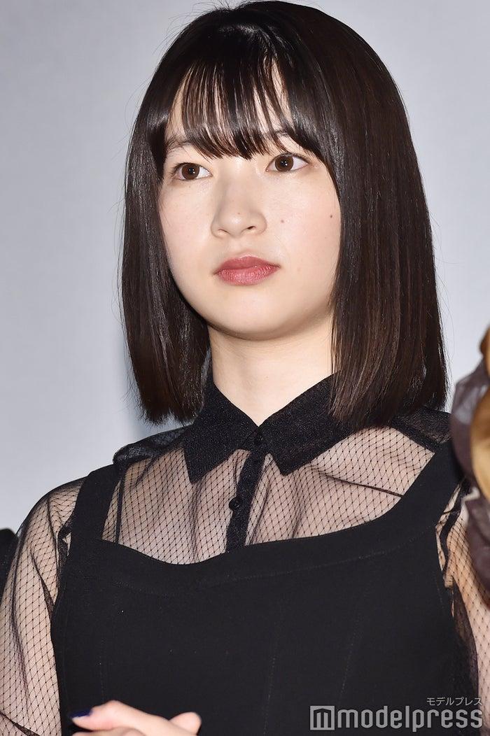 石川瑠華(C)モデルプレス
