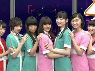 私立恵比寿中学、深夜2分枠の冠番組が『エビ宙!!!!』にリニューアル