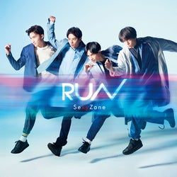 Sexy Zone、新レーベル「Top J Records」から第1弾シングル「RUN」リリースを発表<コメント>