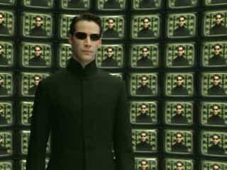 米ワーナー、2021年新作は全て劇場公開と同時配信!『マトリックス4』『ゴジラVSコング』など