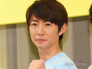 嵐・相葉雅紀「24時間テレビ」ドラマ初主演決定<絆のペダル>