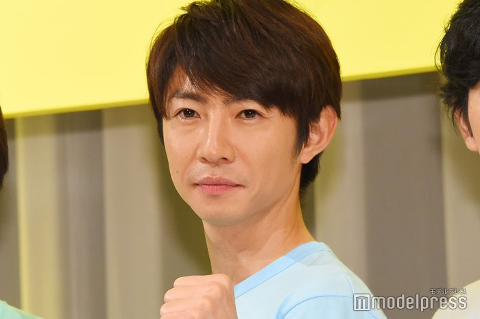 24時間テレビドラマスペシャル「絆のペダル」で主演を務める相葉雅紀(C)モデルプレス