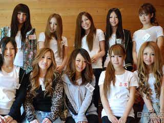 「アジア歌姫オーディション」ファイナリスト10名、汗と涙の強化合宿