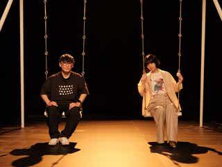 平手友梨奈、サカナクション山口一郎と語り合う「似てるところがあるよねと声をかけてくださった」