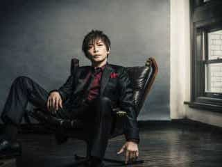 INORAN、アルバム『Between The World And Me』のリリースが決定