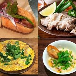 健康アジアンがずらり! 造り手の愛情たっぷりな身体に優しいアジアの食卓『豆なダイナー』【稲荷町】