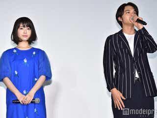 浜辺美波が気になる若手俳優の私服事情 北村匠海の新田真剣佑エピソードに「初めて会ったらビビっちゃう」