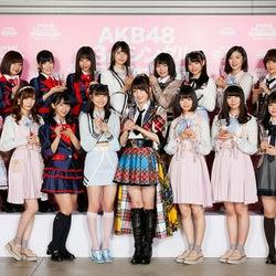 <速報>第10回AKB48世界選抜総選挙65位~80位「アップカミングガールズ」
