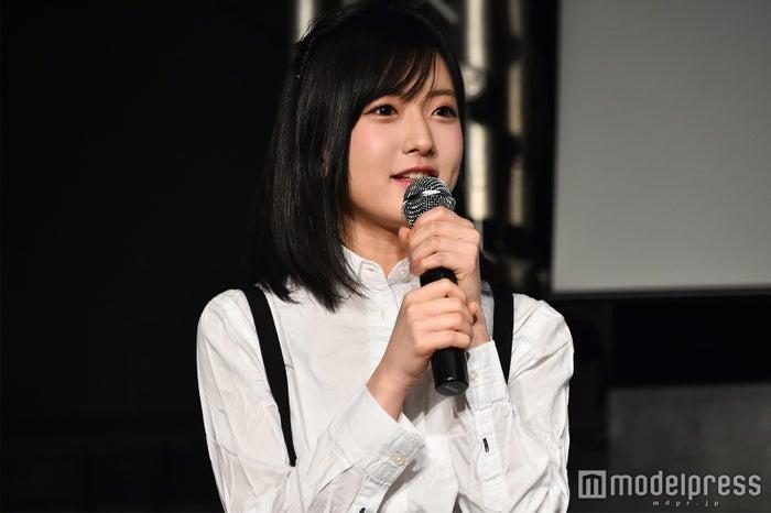「THE EMPTY STAGE2018 WINTER」に出演する須藤凜々花 (C)モデルプレス