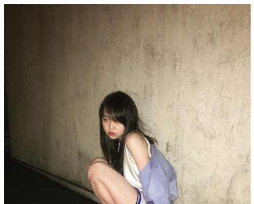 元乃木坂46伊藤万理華、ファン悶絶SEXYショット 大胆披露の美脚に釘付け